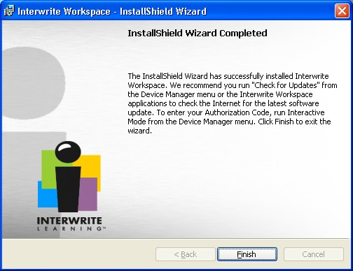 Interwrite Workspace Free Download (included: new complete baby ...