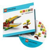 LEGO WeDo Construction Set
