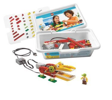 LEGO WeDo Educational Software