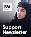Read issue ten of the RM Connectivity Newsletter