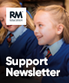Read issue nine of the RM Connectivity Newsletter