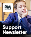 Read issue seven of the RM Connectivity Newsletter
