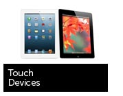 Apple Touch Devices
