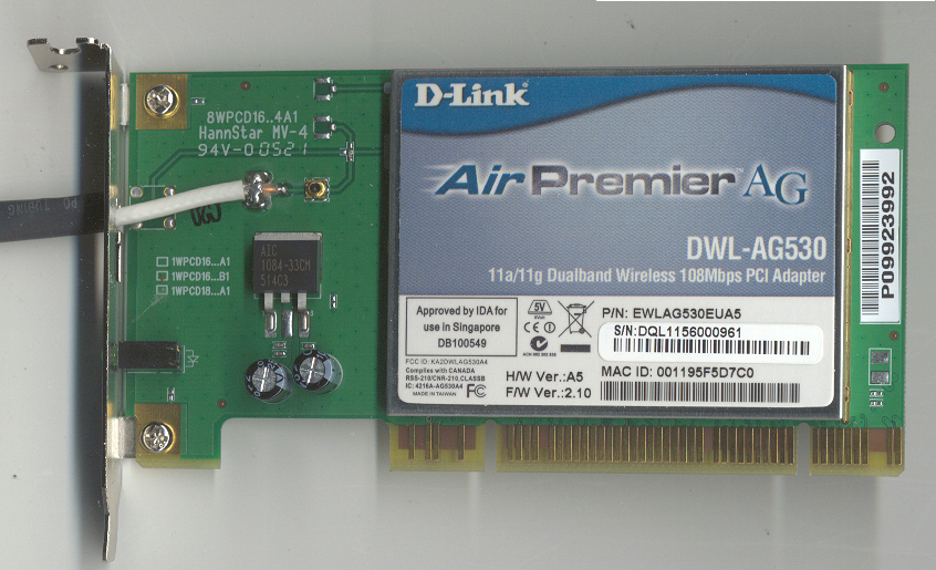 D-Link Support Resources