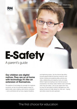 Download our FREE E-safety Guide for Parents