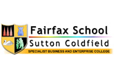 Fairfax school logo