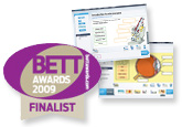 Fuse Creator - shortlisted for the BETT Awards 2009
