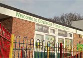 Gosbecks Primary School
