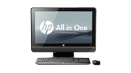 HP Desktop PCs