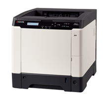 Kyocera FS-C5150DN Colour Laser Printer