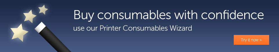 Find your consumables