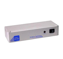 Video Splitters & KVM Switches
