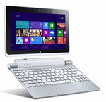 Shape the Future - Acer W510 Tablet