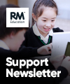 Read issue six of the RM Connectivity Newsletter