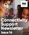 Read issue 16 of the RM Connectivity Support Newsletter