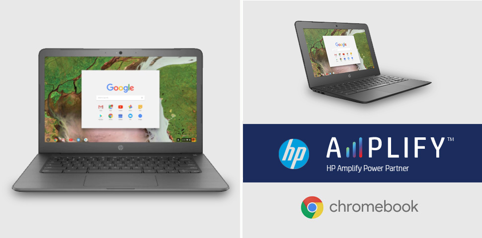 HP Ruggedised Chromebook 11
