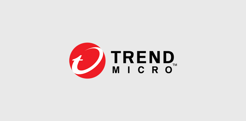 Trend Micro Security Software